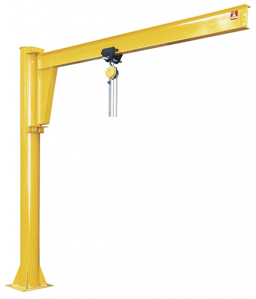 Jib Cranes