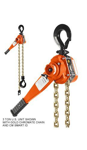 Manual Hoists