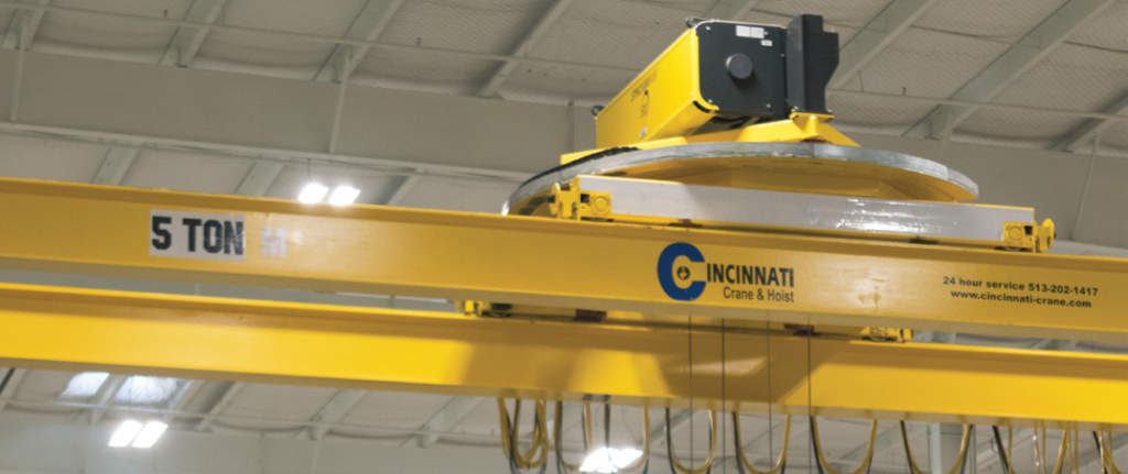 Specialty Hoists